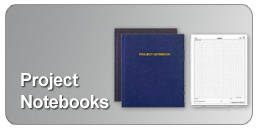 project notebooks